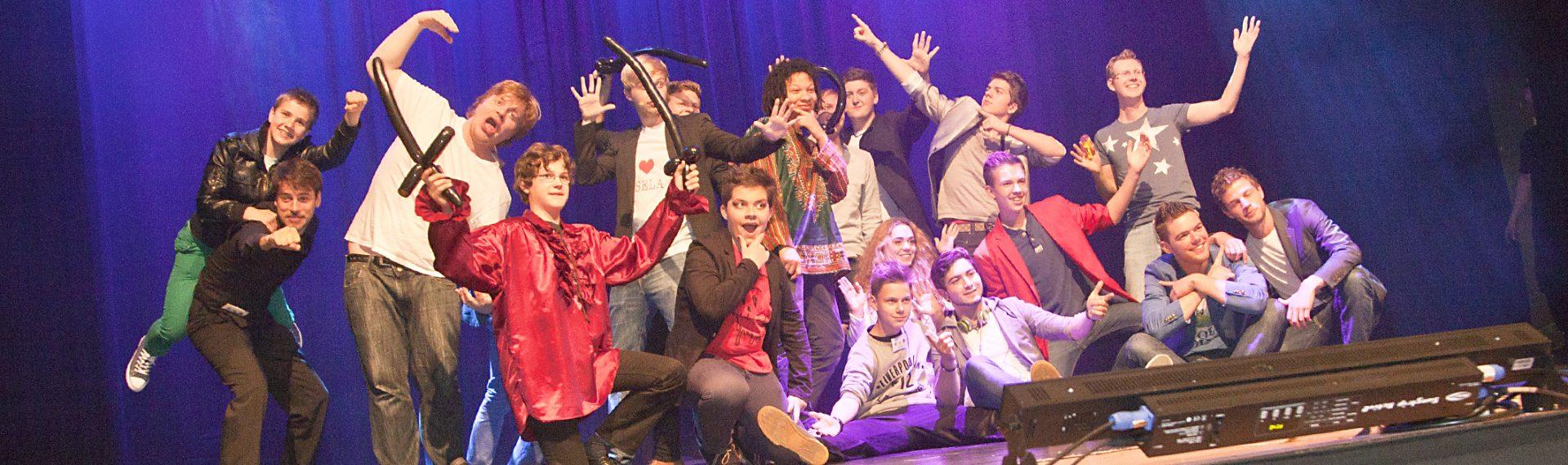 MZvD Jugendworkshop